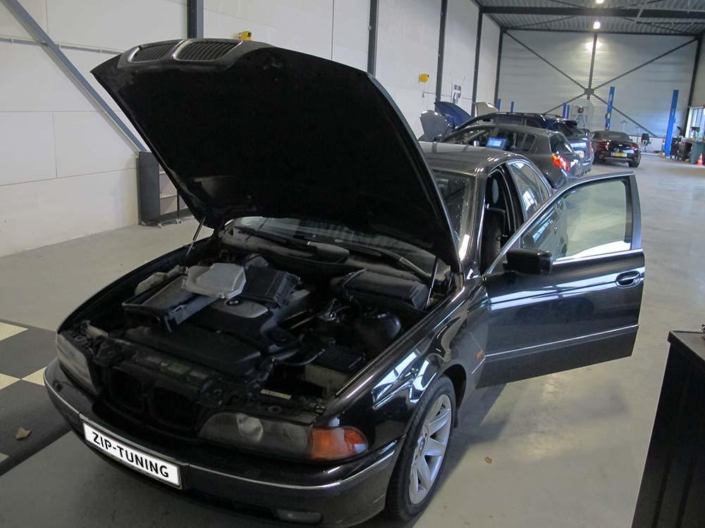 Chiptuning Bmw 5 Series 520d 136 Ps E39 1995 2003
